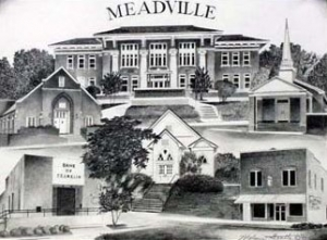 Meadville MS City Hall